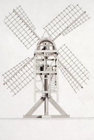 John Faed - Drawings For Windmills