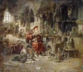 Max Fuhrmann - The Alchemist