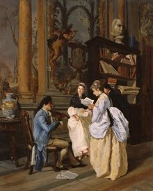 Edouardo Navone - A Musical Interlude