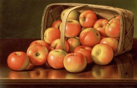 Levi Wells Prentice - Apples