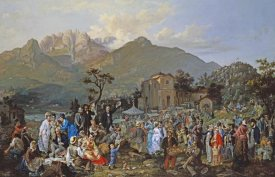Casimiro Radice - Country Fair