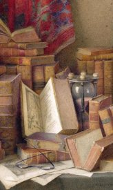 Frederick Spencer - Old Books To Read