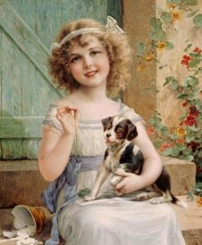 Emile Vernon - Waiting For The Vet