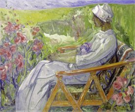 Emile Zoir - In The Garden