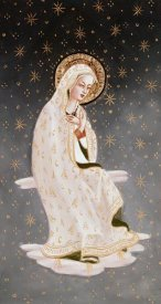 Fra Angelico - Madonna of The Peace