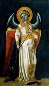 Guariento di Arpo - Archangel Michael I