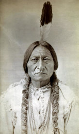 D.F. Barry - Sitting Bull