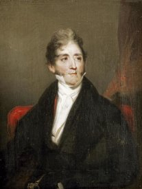 George Chinnery - Benjamin Chew Willcock