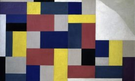 Theo van Doesburg - Composition