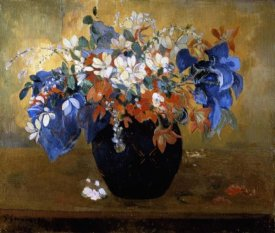 Paul Gauguin - Flower Piece