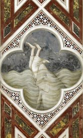 Giotto - Jonah and The Whale