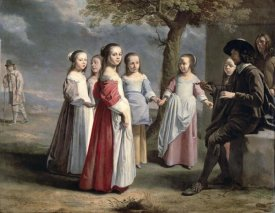 Antoine Le Nain - Children's Dance