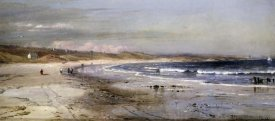 Edmund Darch Lewis - Along the Coast