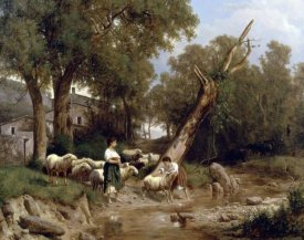 Andras Marko - Crossing The Stream