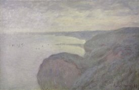 Claude Monet - Shores