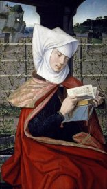 Jan Provost - Emerencie: The Mother of Saint Anne