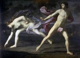 Guido Reni - Atalanta and Hippomenes