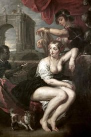 Peter Paul Rubens - Bathsheba at the Spring