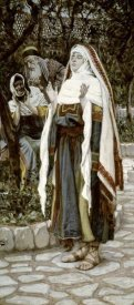 James Tissot - Magnificat