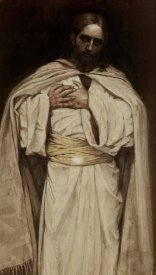 James Tissot - Our Lord, Jesus Christ
