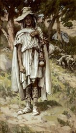 James Tissot - Prodigal Son