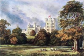 Unknown - Penrhyn Castle, Carnarvonshire
