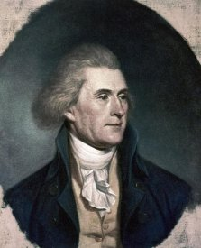 Unknown - Thomas Jefferson