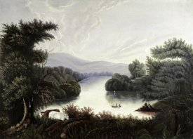 Thomas Chambers - Summer Lake