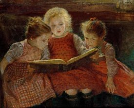 Walter Firle - A Good Book