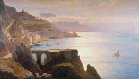William Stanley Haseltine - Amalfi Coast S.L.L.