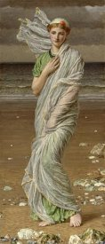 Albert Joseph Moore - Sea Shells