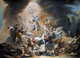 Sebastiano Ricci - The Resurrection