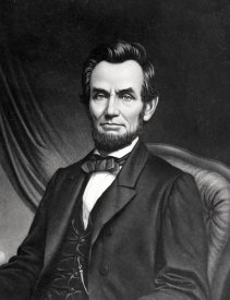 Unknown - Abraham Lincoln
