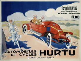 O'Galop - Hurtu Automobiles et Cycles