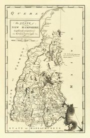 Mathew Carey - State of New Hampshire, 1794