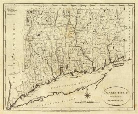 John Reid - Connecticut, 1796