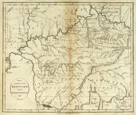 John Reid - State of Kentucky, 1796