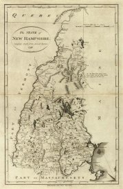 John Reid - State of New Hampshire, 1796