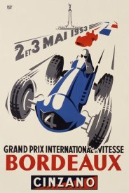 Roy - Grand Prix/Bordeaux
