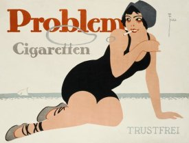 Leonhard F. Fries - Problem Cigaretten