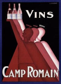 C. Gadoud - Vins Camp Romain