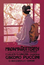 Unknown - Madama Butterfly