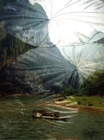 Suzanne Silk - Li River Journey