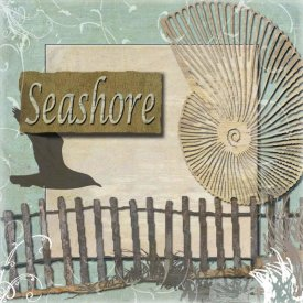 Karen J. Williams - Seashore