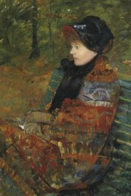Mary Cassatt - Autumn 1880