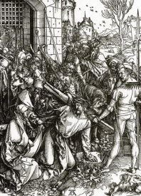 Albrecht Durer - The Great Passion 4