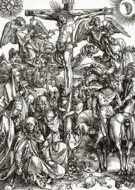 Albrecht Durer - The Great Passion 5