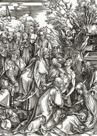 Albrecht Durer - The Great Passion 7