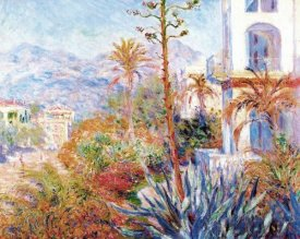 Claude Monet - Bordighera 1884