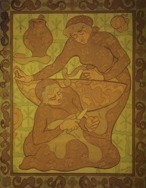 Paul Ranson - Les Servantes